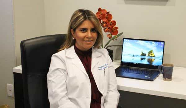 dr shabani is a general and cosmetic dentist in la crescenta, ca